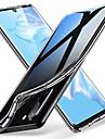 Ultra fino rigido capa protetora do telefone capa para huawei p30 p30 lite p30 pro p20 p20 lite p20 pro