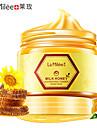 lamiljmjölk honung handmask handvård fuktgivande blekning hudvård exfolierande kallus handfilm handkräm 150g