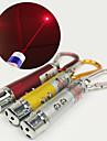Skämtpryl Pennor som ger elektriska stötar Leksaker Present