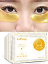 20 par lamilee guld aquagel kollagen sovande ögonmask ageless mask ögonlappar mörka cirklar ansikte hudvård blekning