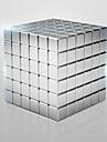 432 pcs 5mm Magnetleksaker Magnetiska kulor Byggklossar Superstarka neodymmagneter Neodymmagnet Magnet Barn / Vuxna Pojkar Flickor Leksaker Present
