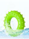 Fitness Circle sporter Silikon Fitness Bärbar Anti-friktion För
