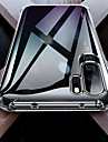 Caso de telefone de silicone a prova de choque de luxo para huawei p30 lite p30 pro p20 pro p20 lite casos protecao transparente volta cove