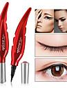 snabbtorkande svart eyeliner vattentät flytande ögonliner penna penna utgör skönhet kosmetika