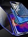 Capinha Para Apple iPhone 11 / iPhone XR / iPhone 11 Pro Anti-poeira / Espelho / Ultra-Fina Capa Protecao Completa Transparente Vidro Temperado / Metal