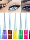 cmaadu 12 färg matt eyeliner vattentätt långvarig ögonskugga vätska ingen yr färg färg ögonsmink