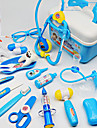 8 Pack Medical Box Doctor Play Set for  Kid Baby Toys