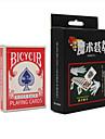 poker Magic (förutsäga något av valda kortet)