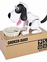 Choken Bako-sparbössa Sparbössor Sparbössa Originella Hundar ABS 1 pcs Barn Vuxna Pojkar Flickor Leksaker Present / Munching Toy