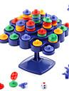 Brädspel Byggleksaker Balans Plastik Klassisk Unisex Pojkar Flickor Leksaker Present