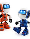 RC Robot Inhemska och personrobotar ABS Dans Kul Klassisk