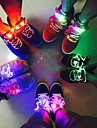 LED-belysning Mode Sport och friluftsliv Plastskal Tonåring Alla Leksaker Present 2 pcs