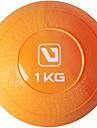 """4 3/4"""" (12 cm) Träningsboll / Fitnessboll Explosionssäker pvc Stöd Med För Yoga / Träning / Balans"""