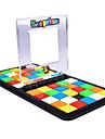 Magic Cube IQ-kub 5*5*5 Mjuk hastighetskub Magiska blockspel Race Cube Board Pusselkub Dubbel Barn Vuxen Leksaker Alla Present