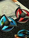 Handspinners Hand Spinner för att döda tid Stress och ångest Relief Focus Toy Metallisk Ninja Vuxna Pojkar Leksaker Present