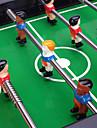 Kulor Leksaksfotboll Fotboll Professionell Originella Plast Barn Vuxna Pojkar Flickor Leksaker Present