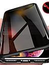 estojo magnetico para iphone x xs xr max iphone 11 11pro 11pro max se2020 estojo magnetico de protecao dupla face privacidade vidro temperado