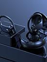 LITBest A15 電話ヘッドセット ワイヤレス スポーツ&フィットネス ブルートゥース5.0 ステレオ デュアルドライバ マイク付き