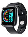 VOSITONE VO396D Men Women Smartwatch Android iOS Bluetooth Waterproof Heart Rate Monitor Blood Pressure Measurement Sports Smart Pedometer Call Reminder Sleep Tracker Sedentary Reminder Alarm Clock
