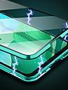Capinha Para Huawei Huawei P20 / Huawei P20 Pro / Huawei P20 lite Antichoque / Espelho / Translucido Capa Protecao Completa Azulejo / Transparente Vidro Temperado / Metal