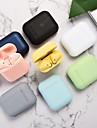 LITBest InPods 12 TWSトゥルーワイヤレスヘッドフォン ワイヤレス ブルートゥース5.0 ステレオ ボリュームコントロール付き 充電ボックス付き 防水IPX4 LEDパワーディスプレイ 携帯電話
