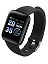 CD13 Men Women Smart Bracelet Smartwatch Android iOS Bluetooth Waterproof Heart Rate Monitor Blood Pressure Measurement Sports Calories Burned Pedometer Call Reminder Activity Tracker Sleep