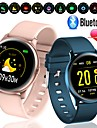 W19 PRO New Ultra-thin Smart Watch Heart Rate Blood Oxygen Sport Fitness Trakcer Bluetooth Watch for Android IOS Phone