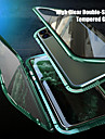 caixa magnetica anti-peep para iphone se2020 / 11 / x / xs / xs max / xr caixa anti-peeping caixa protetora privacidade vidro dupla face caixa de protecao 360 para iphone 11pro / 11promax / 8plus / ip