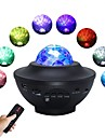 Galaxy Light Projector LED Starry Galaxy Projector Night Light Tiktok Light Projection 6W with Bluetooth Music Speaker 21 Lighting Modes Adjustable with Remote Control