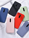 Liquid Silicone Phone Case For OnePlus 8 OnePlus 8 Pro OnePlus 7T Phone Case Protective Cover Bumper Soft Shell For OnePlus 7T Pro OnePlus 7 OnePlus 7Pro Case