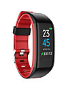Vo399C Men Women Smartwatch Android iOS Bluetooth Waterproof Touch Screen Heart Rate Monitor Blood Pressure Measurement Sports Pedometer Call Reminder Sleep Tracker Sedentary Reminder Alarm Clock