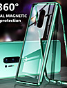 Magnetic Case for OnePlus 8 OnePlus 8 Pro OnePlus 7 OnePlus 7T Metal Double Sided Tempered Glass Phone Protective Case for Oneplus