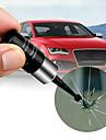 Car Windshield Repair Kit Crack Chip Scratch Remover Automotive Glass Nano Repair Fluid Windshield Repair Resin Kit Tool