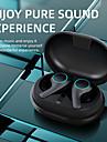 litbest pt05 twsイヤフォンワイヤレスヘッドフォンbluetooth v5.0イヤフォンタッチコントロール9d hifiステレオスポーツヘッドセット(type-c充電ポート付き)