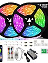 LED Strip Lights 10M RGB LED Light Strip App Control for Room Lighting SMD 5050 600LEDs Color Changing Tape Lights Kits with Remote Flexible Music Sync LED Strip for Home Kitchen