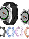 TPU Case Cover For Garmin Vivoactive 4S / Vivoactive 4 Smart Watch Protector Frame For Garmin Vivoactive 4 / 4S Protective Shell