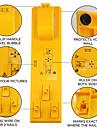 Portable Professional Tools for furniture installation Plastics