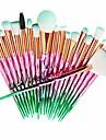 20 pcs/set makeup brush set eyeshadow brushes beauty cosmetic brush tools kit