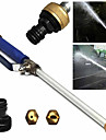 High Pressure Car Wash Water Gun Garden Water Jet Washer Spray Nozzle Irrigation Sprinkler Cleaning Tool