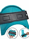 contour gauge/5 inch contour gauge duplicator/easy outline gauge tool/master outline gauge/tile tools/woodworking tools and accessories