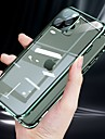 capa magnetica para apple iphone 12 / iphone 11 / iphone 12 pro max case adsorcao de vidro temperado de dupla face capa protetora com protetor de lente de camera para iphone 11promax / 11 / 11pro