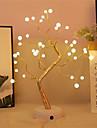 Irregular Decoration Light LED Night Light Creative with USB Port Decoration ON / OFF Valentine\'s Day Christmas USB 1pc