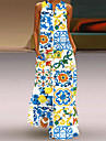 Women\'s A Line Dress Maxi long Dress Element 7 Element 5 Element 6 Element 3 Element 4 Element 2 Element 1 Sleeveless Print Spring Summer Casual / Daily 2021 S M L XL XXL 3XL 4XL 5XL