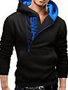 slim fit halfzip jacket hooded hoodie sweatshirt hooded sweater, navy, xxl, gec401