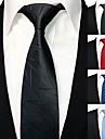 עניבת צווארון - פסים עבודה בגדי ריקוד גברים