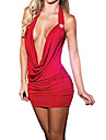 Women\'s Sheath Dress Short Mini Dress White Black Red Sleeveless Solid Color Spring Summer Casual 2021 One-Size