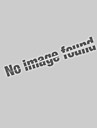 Herren Tee T-Shirt Hemd 3D-Druck Grafik Anker UEbergroessen Kurzarm Normal Oberteile Grundlegend Designer Schmaler Schnitt Gross und hoch Blau Gold Silber