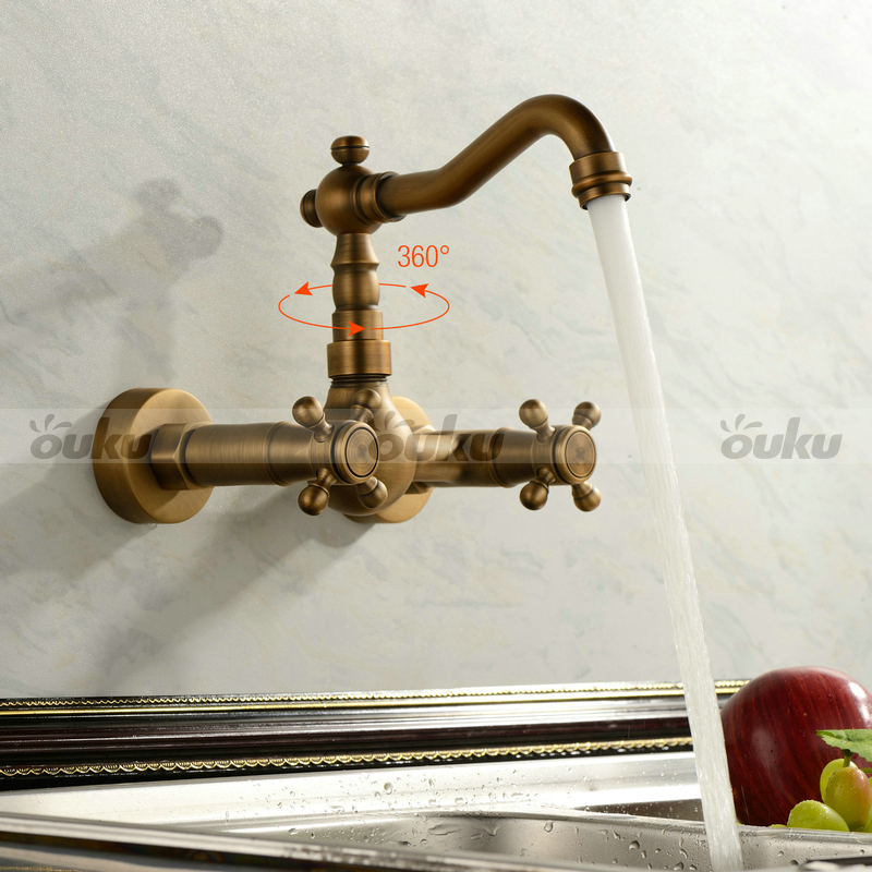with faucet swing and spout mount wall regency centers