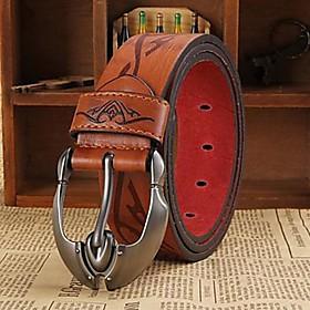 Men's Work / Active / Basic Waist Belt - Tribal