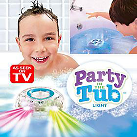 Children's Bath Crock Light-Emitting Toys/Bath Time Light Show Category:Light Up Toy; Net Dimensions:0.0000.0000.000; Shipping Weight:0.09; Package Dimensions:0.0000.0000.000; Net Weight:0.000